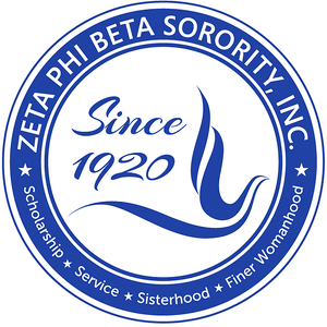 Team Page: Zeta Phi Beta